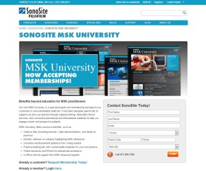 MSK University